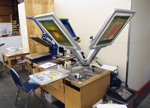 Screen Printing Business: The Know-Hows