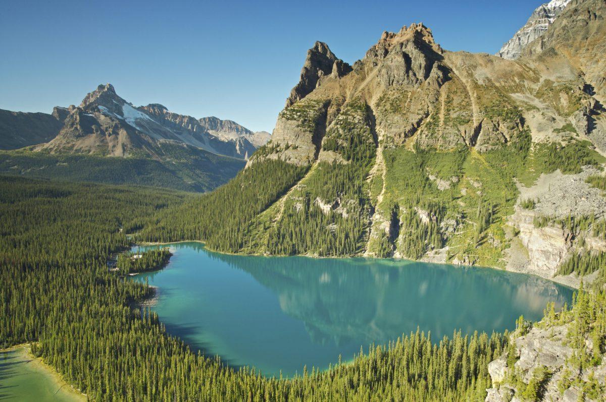 Western Canada Guide