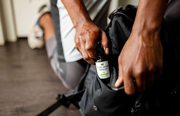 Is CBD Oil Permitted When You Travel?